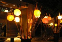 Party Decor / by Lindsey Hinds