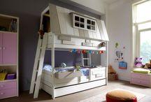 Muebles para niñ@s con magia / Mobiliario y decoración de fabricación danesa. Modulares y funcionales. LifeTime