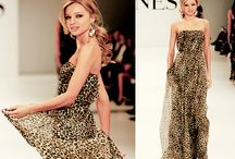 Cheetah and Leopard Print / I adore leopard print...I love it so much, I want my coffin lined with it when I kick the bucket. / by Jackie Tennyson, aka Crash