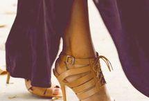 Shoe Fetish / by Jessica Rhye