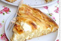 Balkan Recipes