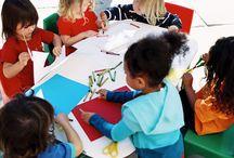 Social Development / Social Development in children