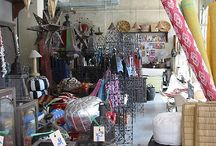 local shops to visit