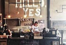 Cafes Vibe