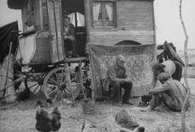 Gypsies and Boho / by Stephanie Storey