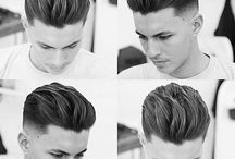 hairstyle three