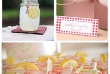 Party Ideas / by Danielle Miller