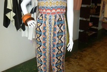 Jumping Jumpsuits @ Melodrama Boutique!