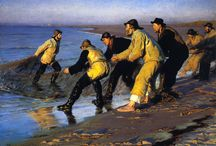 Fishes & Fishermen