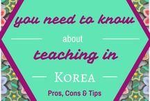 Teaching in SK