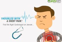 Find A Cardiologist on Jeevom