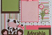 Scrapbook Yo / by Shawna Pickle