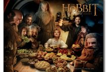 The Hobbit / Collection of The Hobbit item from their zazzle store.  http://www.zazzle.com/thehobbit?rf=238756227262319526&tc=PinTheHobbit
