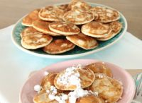 pannenkoeken en wraps