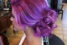 Hair & Wigs / by Pepper Greatbridge