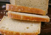 Paleo Recipes - Bread Like Things
