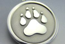 Durable Pet ID Tags / Exceptionally durable, thick, deeply engraved, stainless steel pet tags made in Maine. Chew proof, rust proof, scratch proof, high quality tags which are hand cast and finely finished to a mirror surface that is guaranteed for life. We also offer renewable engraving should your address or phone ever change. Check out our great reviews and customer service.