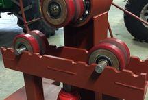 Metal fabrication /bladesmithing
