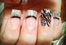 Nails nails nails!!!!