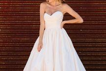 Lea Ann Belter Bridal Gowns