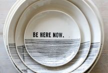 Plates / by Charlie Ravens