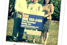 Horton Team Marketing Plan / Click here to see how The Horton Team will market your home!
