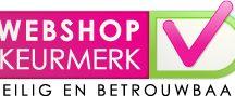 Webshop keurmerk / Betrouwbaar en veilig shoppen op www.jayno.nl