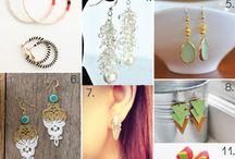 Earrings ❤️