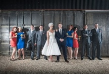 Inspiring Wedding Group Shots