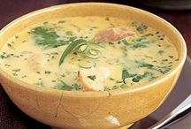 Soup / by Ashley Nathe