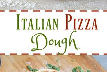 ltalian pizza dough