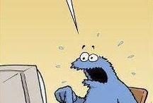 Comics/Cartoons