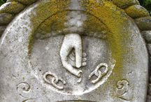 Cemetery Art and Epitaphs / by Nina Williamson