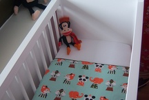 Kids room / by Pieces of Me NL