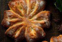 Bread / bready goodness