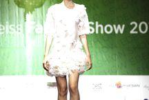 Hospice Foundation Event 2011  / fashion show 2011