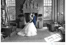 Foto's voorbeeld huwelijk