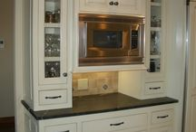 kitchen inspirations / by Sarah Cowart