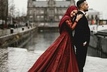 moslem prewedding ideas