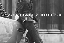 Essentially British