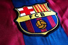 Barça! / Barça futbol futebol
