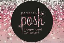 Perfectly Posh! / by Morgan Dixon