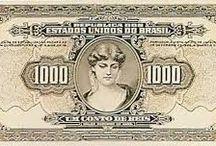 Dinheiro / Dinheiro é o que faz o mundo girar