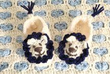Crochê / Crochet / Artesanato / Handcraft