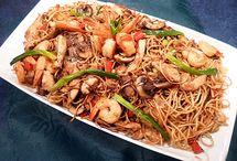 Chinois / Cuisine
