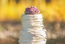 Wedding cakes .... / Cool wedding cakes