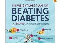 Diabetes / by SuttonsDaze
