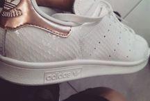 •Nike | Adidas