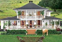 Dream Home Hawaii / by Yvonne Jaramillo Ahearn