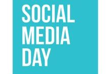 Social Media Day #smday